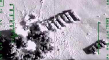 Giliran Jalur Minyak ISIS Jadi Sasaran Amuk Rusia