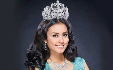 Ayo Dukung Maria Harfanti di Miss World 2015!