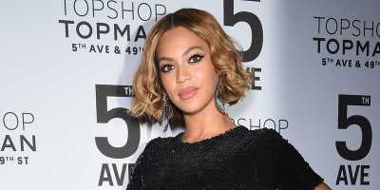 Beyonce Siap Rilis Baju Olahraga Edisi Khusus