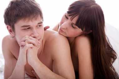 Enam Cara Ampuh Mengontrol Nafsu Seks