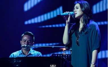 Banyak Penyanyi Baru, Raisa Tak Merasa Tersaingi