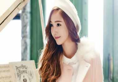 Jessica Jung Nikmati Kebebasan Sejak Tinggalkan Agensi