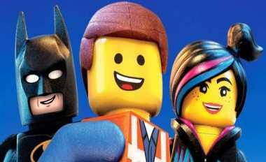 Lego Movie 2 Siap Diproduksi