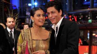 Film Dilwale Shahrukh Khan Disamakan dengan Inception