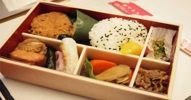 Berkenalan dengan Berbagai Jenis Bento yang Menggugah Selera