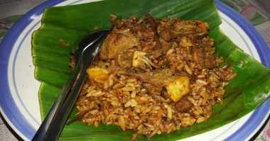 Resep Nasi Goreng Babat untuk Sarapan