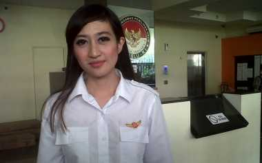 Helmalia Khawatir Roby Libatkan Personel Band Geisha Lainnya