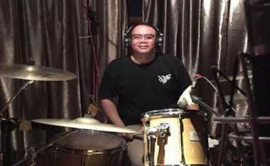 Drummer The Brandals Meninggal Dunia Akibat Serangan Jantung