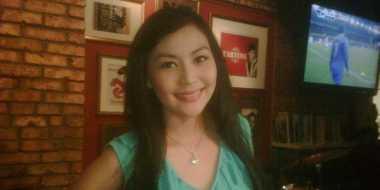 Tessa Kaunang Siap Jadi Saksi untuk Sandy Tumiwa