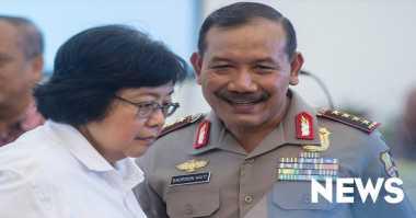 Kapolri Sebut Tambang Emas di Tumpang Pitu Legal