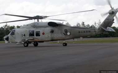 DPR Akan Panggil TNI AU Terkait Pembelian Helikopter