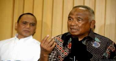 Ruki: Pimpinan KPK Terancam Kosong