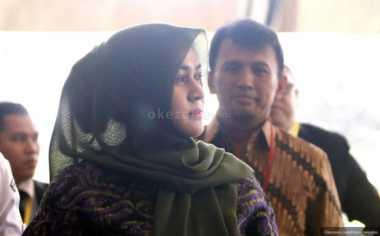 KPK Pertimbangkan Duet Gatot-Evy Jadi Justice Collaborator