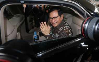 Jokowi Tegaskan Dana Bansos Tak Boleh Jadi Instrumen Politik