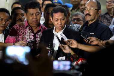 IPW Kritik Pernyataan RJ Lino soal Saham JICT