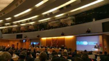 Indonesia Optimistis Jadi Anggota Dewan Organisasi Matirim Internasional