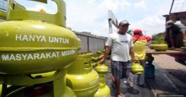 Polisi Selidiki Tabung Gas yang Meledak di Pondok Labu