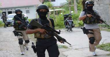 Buru Kelompok Bersenjata, Polda Aceh Gelar Operasi Kilat Rencong