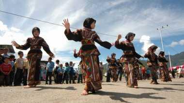 Aceh Tampilkan Festival Seni Budaya Islami