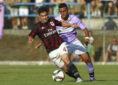 Milan Lepas Gelandangnya di Bursa Transfer Januari 2016