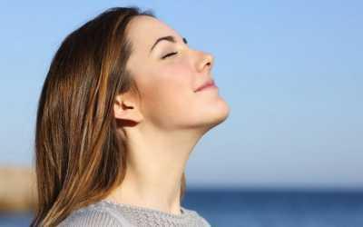 Redakan Stres dalam Enam Detik, Caranya?