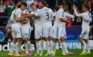 Madrid Kuasai Nominasi World XI