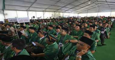 Buya Syafii Maarif Puji Kongres GP Ansor Berjalan Teduh