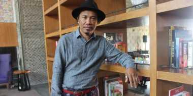Ali Charisma Menjabat Ketua APPMI Tersingkat