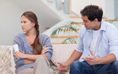 Siasat Tenangkan Hati Istri Tersakiti