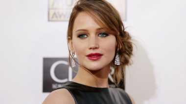 Jennifer Lawrence Incar Kursi Sutradara