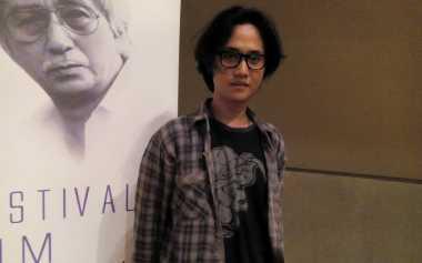 Sutradara Tak Menyangka Cerita Tentang Cak Munir Menang di FFI 2015