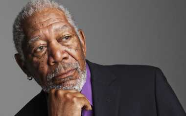 Film Terburuk Morgan Freeman
