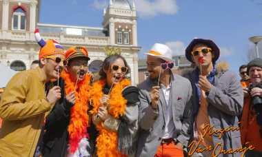 Negeri Van Oranje Bikin Raditya Dika Kangen Belanda