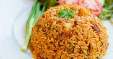 Resep Sarapan Awal Pekan Nasi Goreng Jawa