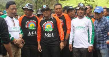 Iwan Fals Tolak Kebijakan Kementerian ESDM
