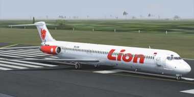 Lion Air Tak Tersentuh karena Dekat dengan Istana