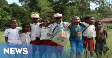 32 Anak di Papua Tewas Misterius