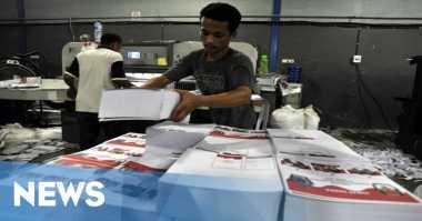 KPU Bengkulu Prioritaskan Kirim Logistik Pilgub ke Pulau Terluar