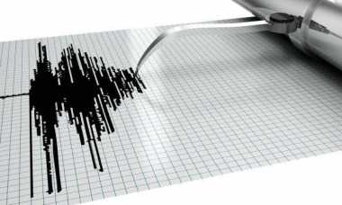 Gempa Pandeglang Juga Terasa di Bogor & Bandung