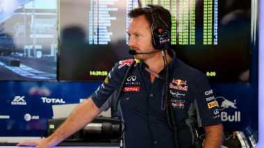 Mesin Baru Red Bull Musim Depan