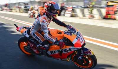 Marquez: Ducati Satu Langkah di Depan Honda