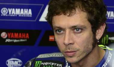 Rossi Terlibat Langsung dalam Pembuatan Game Khusus Dirinya