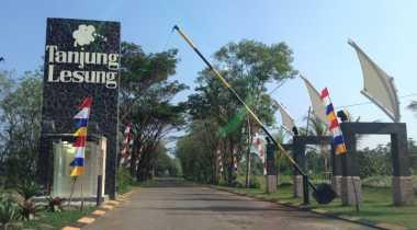 2016, Jakarta Menuju Tanjung Lesung Hanya Dua Jam