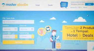 Mister Aladin Perbanyak Destinasi Timur Indonesia
