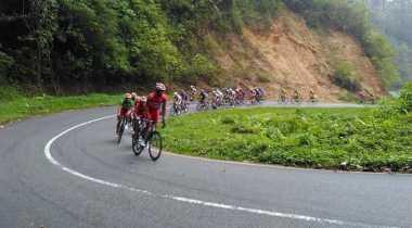 Pariwisata Indonesia Patut Contoh Tour de Singkarak