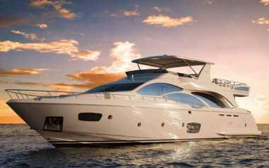 Wisata Yacht Indonesia Dipromosikan ke Selandia Baru