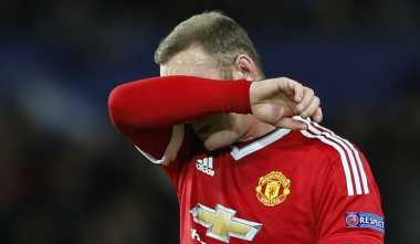 Rooney Tak Sehebat Martial