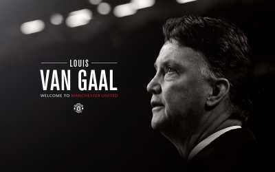 Van Gaal Takut Kecewakan Fans United