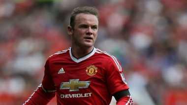 Rooney Dukung Perjuangan Penderita Kanker