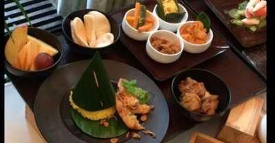 Cara Garuda Indonesia Manjakan Lidah Penumpang